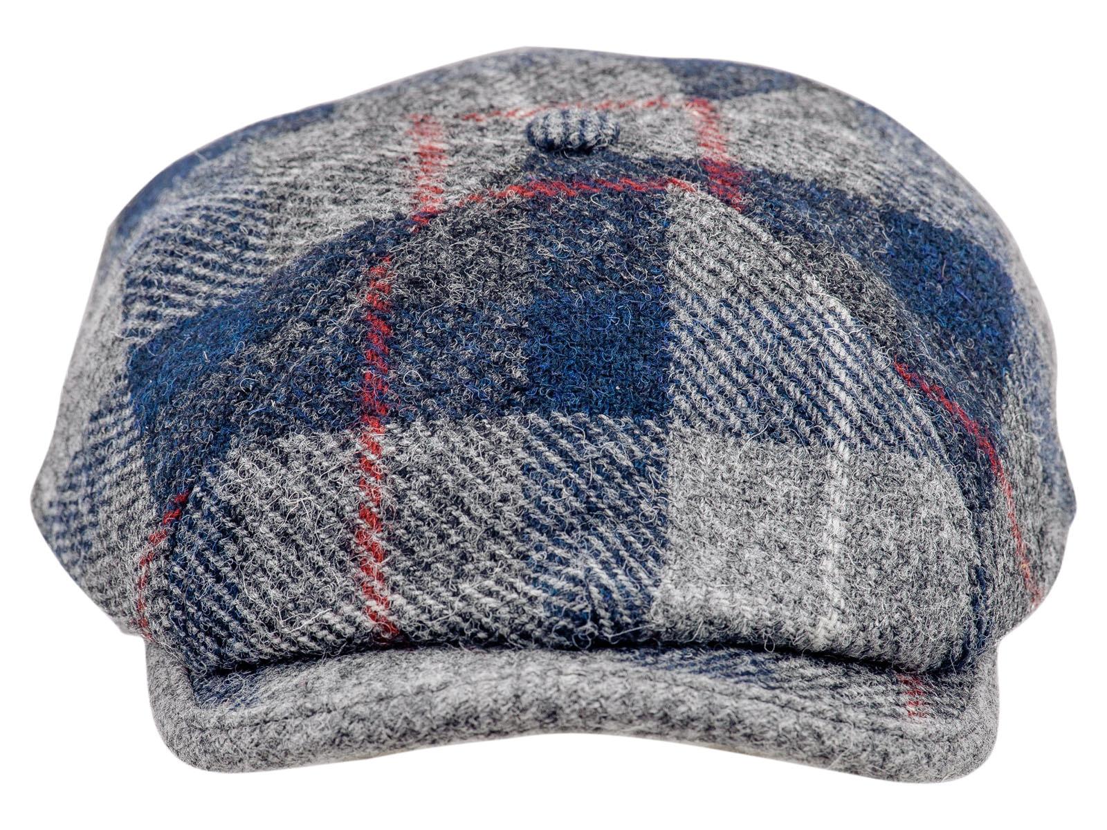 77afe521eb226 Docker longshoreman beanie Leon cap made of 100% pure emerizing ...