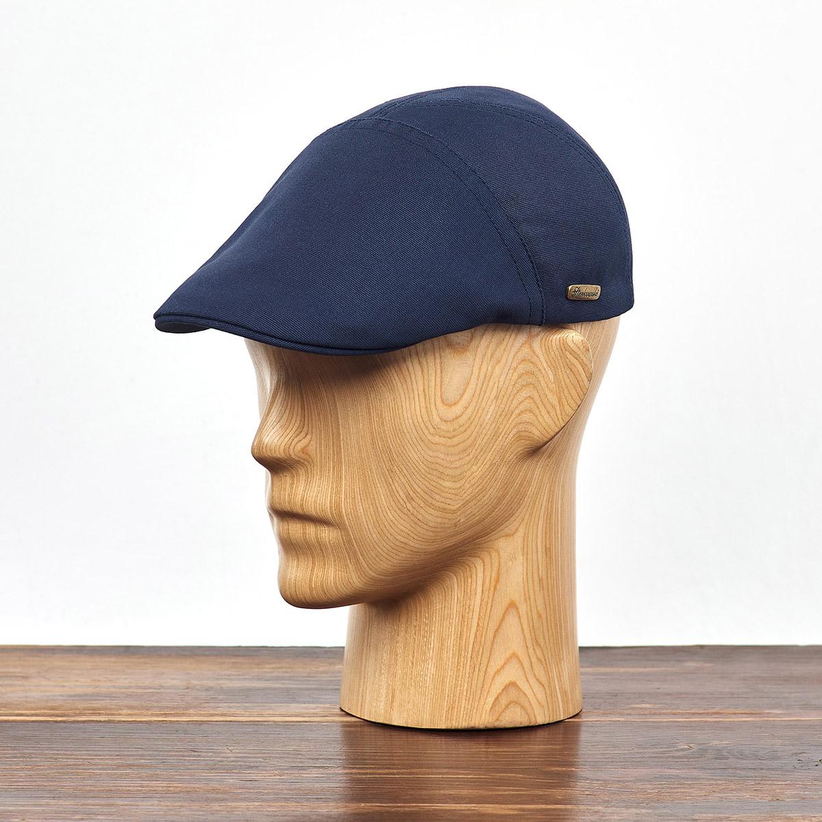 5 panels crown vergon jeff cap spring mens cotton cheese-cutter hat