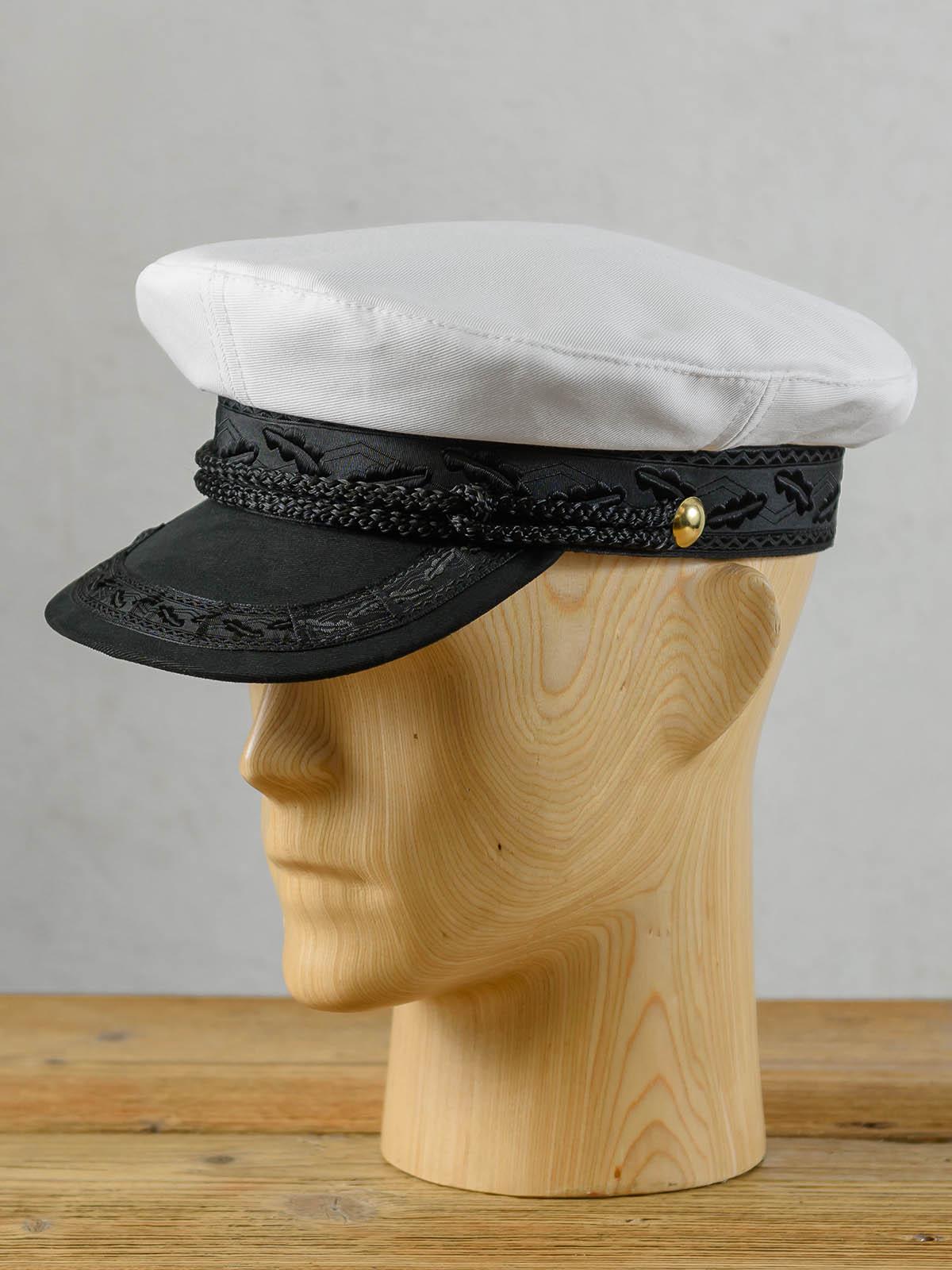 Mariner cotton cap